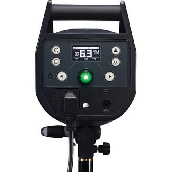 Elinchrome 20613 1 Compact ELC Pro HD 500 3