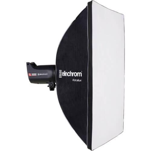 Elinchrome 26641 Diffuser Rotalux Rectatbox 90 110cm 1
