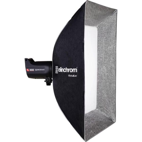 Elinchrome 26641 Diffuser Rotalux Rectatbox 90 110cm 3