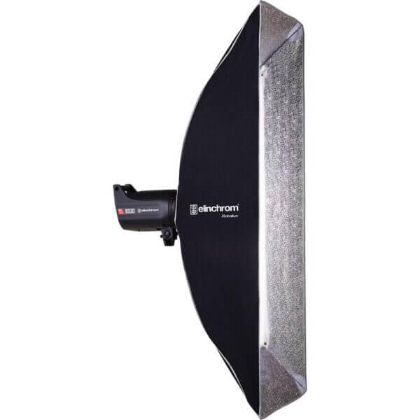 Elinchrome 26645 Rotalux Stripbox 50x130 cm 20 x 51 3