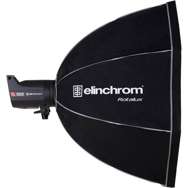 Elinchrome 26648 Rotalux Deep Octabox 100 cm 2
