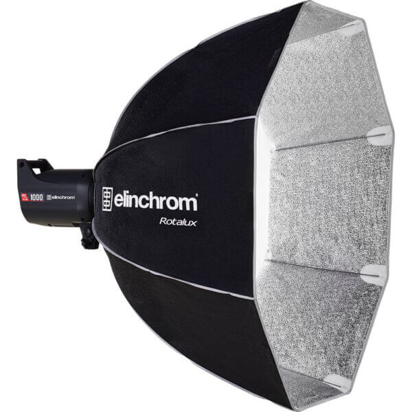 Elinchrome 26648 Rotalux Deep Octabox 100 cm 3