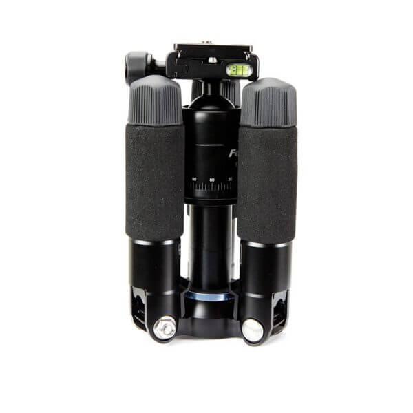 Fotopro M 5 Ultra Portable Professional Mini Tripod 3