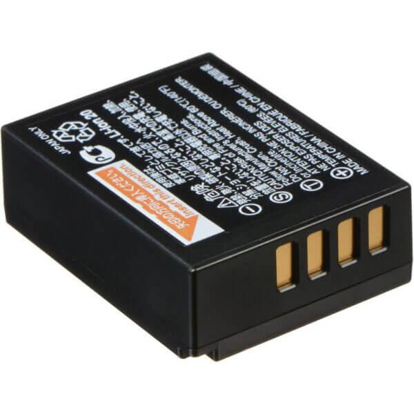 Fujifilm Battery NP W126s for X T1 X T2 Bulk 2