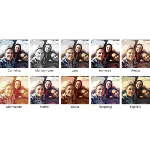 Fujifilm Instax Square SQ20 Beige Thai 12