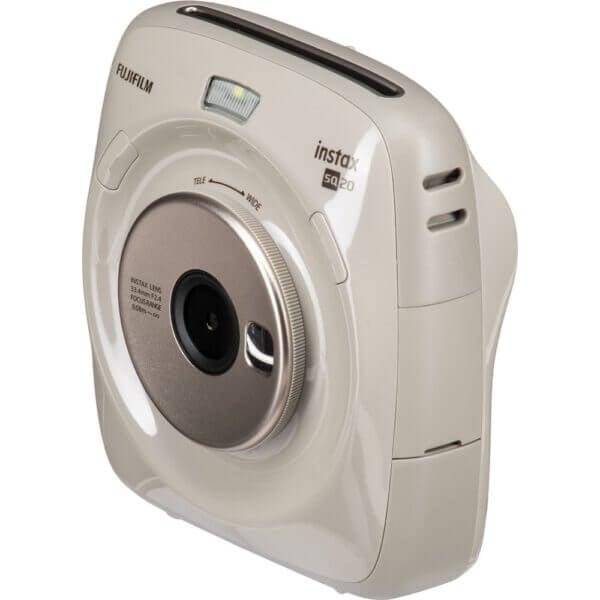 Fujifilm Instax Square SQ20 Beige Thai 9