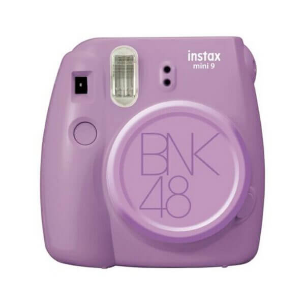 Fujifilm Instax mini 9 BNK48 Edition-1