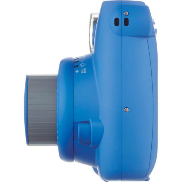 Fujifilm Instax mini 9 Denim Set Cobalt Blue 11