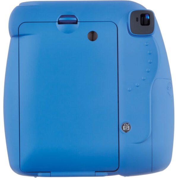 Fujifilm Instax mini 9 Denim Set Cobalt Blue 13