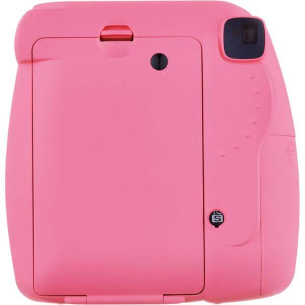Fujifilm Instax mini 9 Denim Set Flamingo Pink 11