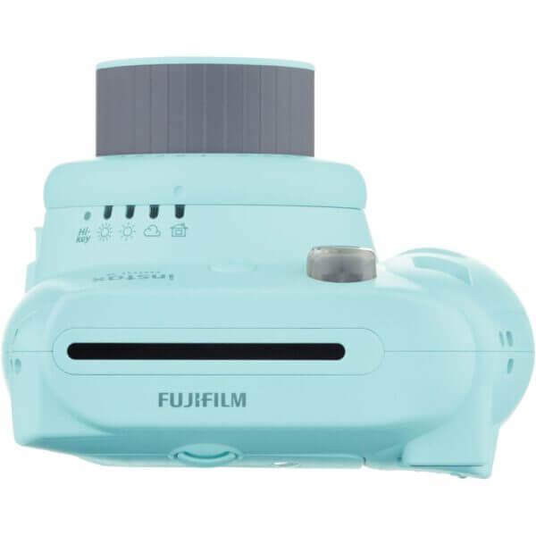 Fujifilm Instax mini 9 Denim Set Ice Blue 10