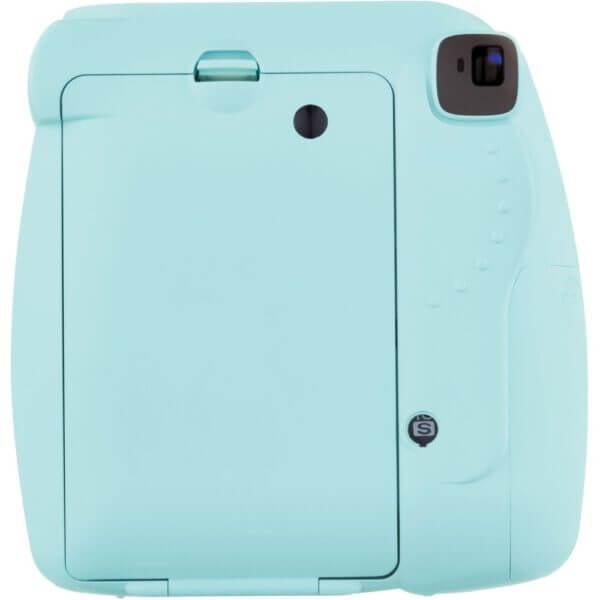Fujifilm Instax mini 9 Denim Set Ice Blue 9