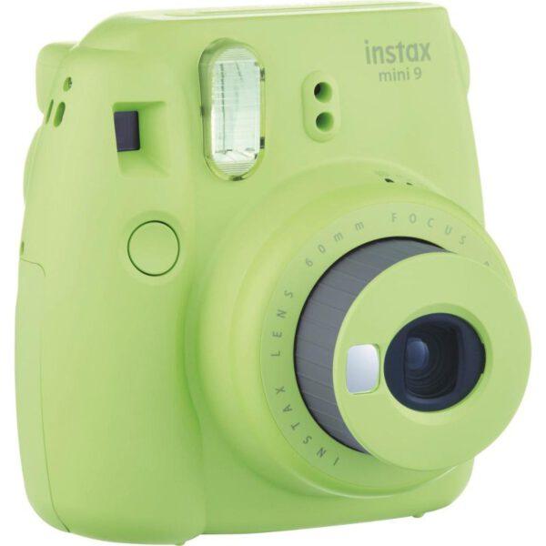 Fujifilm Instax mini 9 Denim Set Lime Green 1