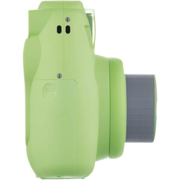 Fujifilm Instax mini 9 Denim Set Lime Green 10