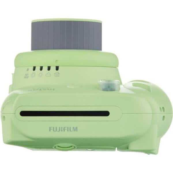 Fujifilm Instax mini 9 Denim Set Lime Green 12