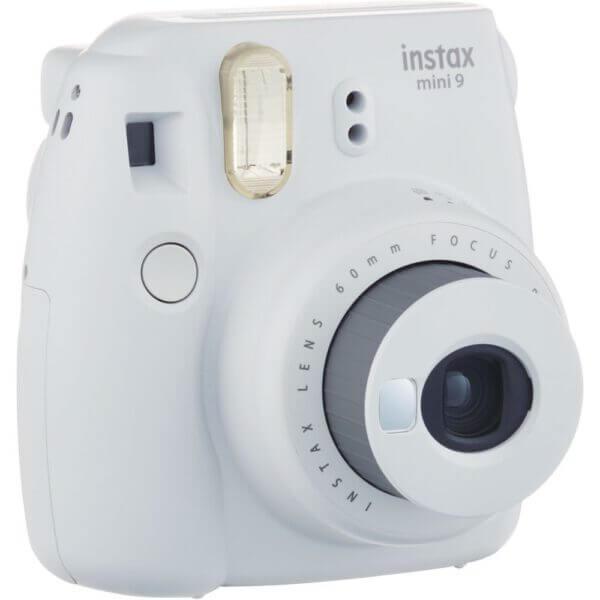 Fujifilm Instax mini 9 Denim Set Smoky White 5