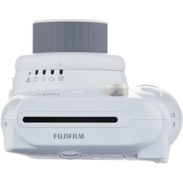 Fujifilm Instax mini 9 Denim Set Smoky White 9