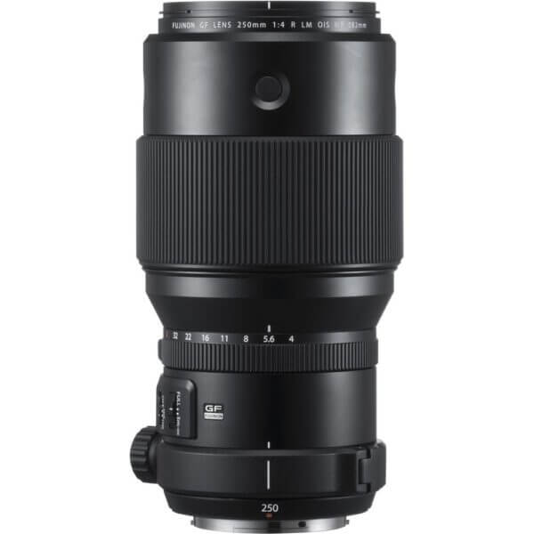 Fujifilm Lens GF 250mm F4 R LM OIS WR Thai 4