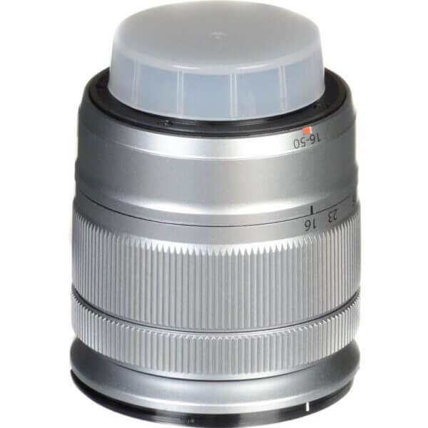 Fujifilm Lens XC 16 50mm F3.5 5.6 II OIS Silver 13