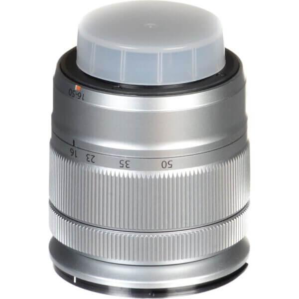 Fujifilm Lens XC 16 50mm F3.5 5.6 II OIS Silver 14