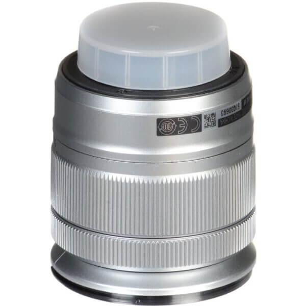 Fujifilm Lens XC 16 50mm F3.5 5.6 II OIS Silver 15