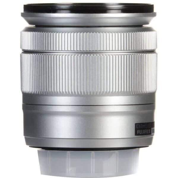Fujifilm Lens XC 16 50mm F3.5 5.6 II OIS Silver 4