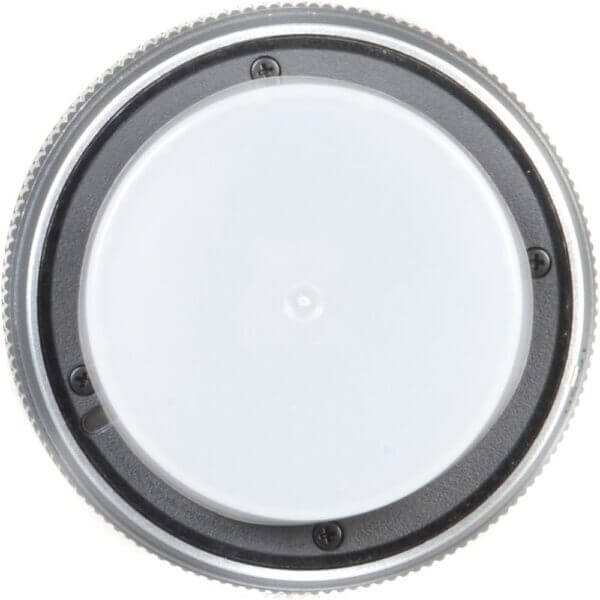 Fujifilm Lens XC 16 50mm F3.5 5.6 II OIS Silver 8