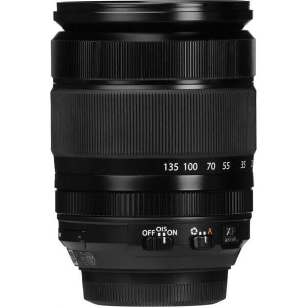 Fujifilm Lens XF 18 135mm F3.5 5.6 R OIS Kit 3