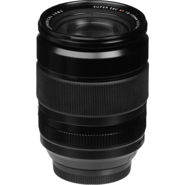 Fujifilm Lens XF 18 135mm F3.5 5.6 R OIS Kit 5