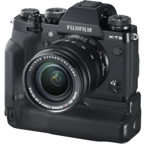 Fujifilm VG XT3 GripBattery NP W126S ประกันศูนย์ 10