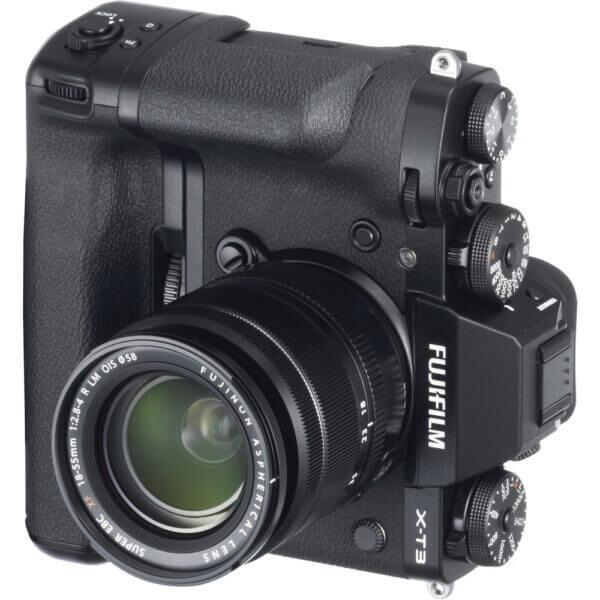 Fujifilm VG XT3 GripBattery NP W126S ประกันศูนย์ 11