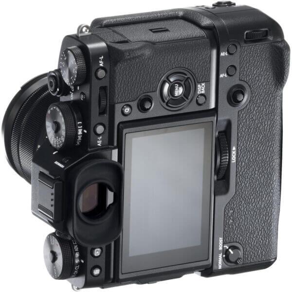 Fujifilm VG XT3 GripBattery NP W126S ประกันศูนย์ 12