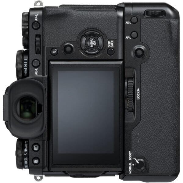 Fujifilm VG XT3 GripBattery NP W126S ประกันศูนย์ 13