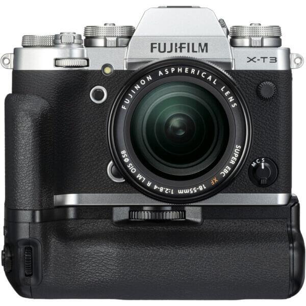 Fujifilm VG XT3 GripBattery NP W126S ประกันศูนย์ 3
