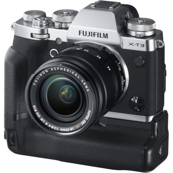 Fujifilm VG XT3 GripBattery NP W126S ประกันศูนย์ 4