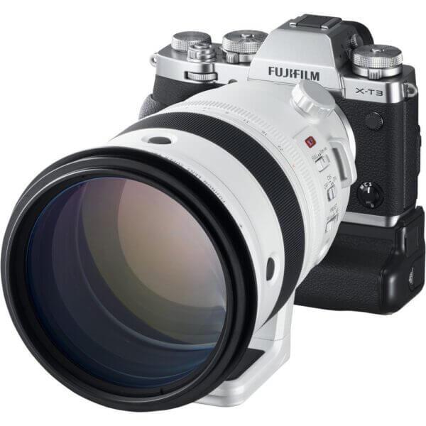 Fujifilm VG XT3 GripBattery NP W126S ประกันศูนย์ 5