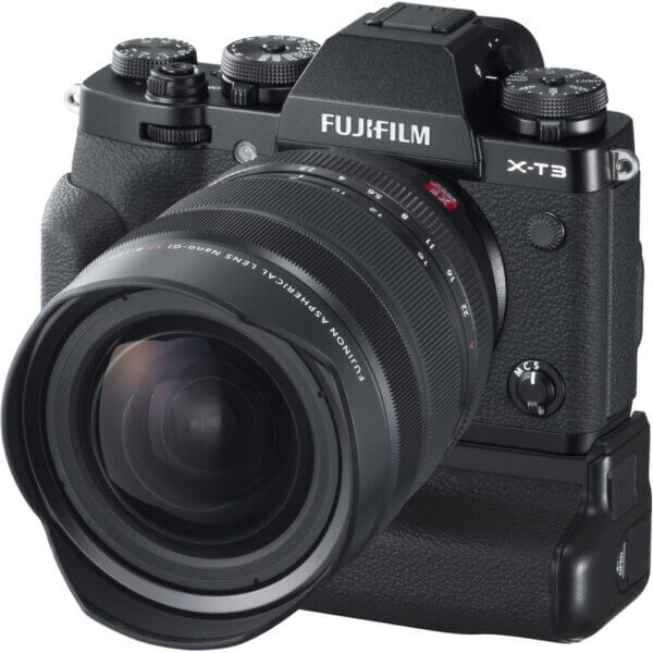 Fujifilm VG XT3 GripBattery NP W126S ประกันศูนย์ 8