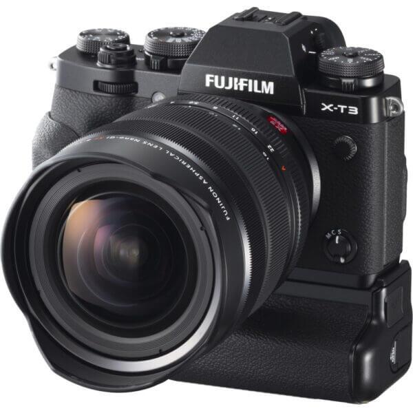 Fujifilm VG XT3 GripBattery NP W126S ประกันศูนย์ 9