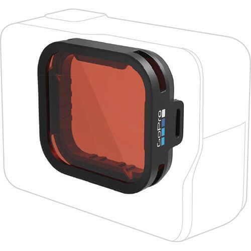 GoPro AACDR 001 Blue Water Snorkel Filter for HERO5 6 1