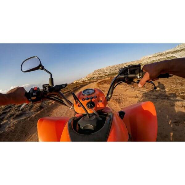 GoPro AGCHM 001 Performance Chest Mount 5