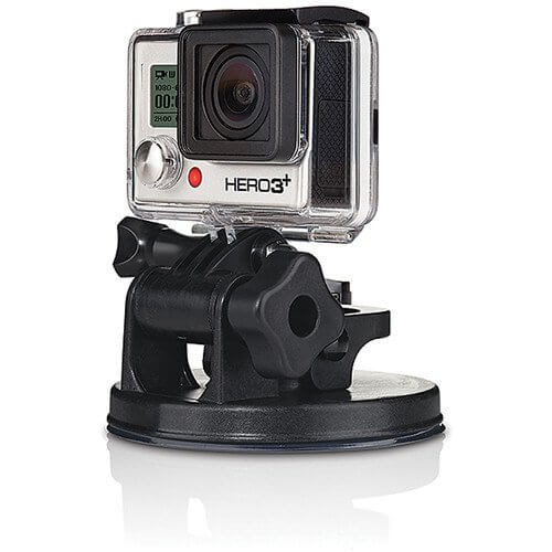 GoPro AUCMT 302 Suction Cup Ver.3 3