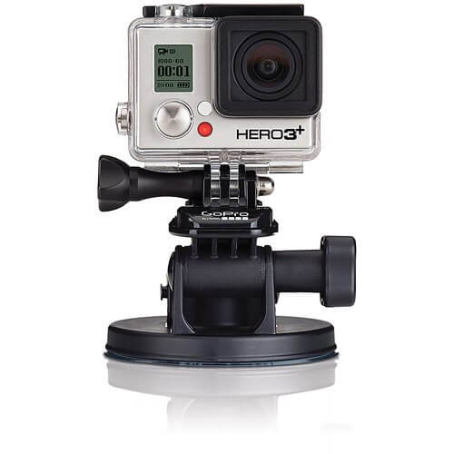 GoPro AUCMT 302 Suction Cup Ver.3 4