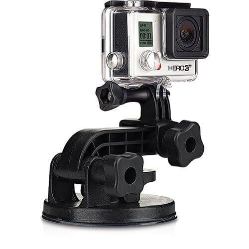 GoPro AUCMT 302 Suction Cup Ver.3 5