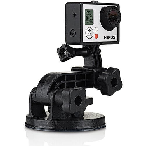 GoPro AUCMT 302 Suction Cup Ver.3 6