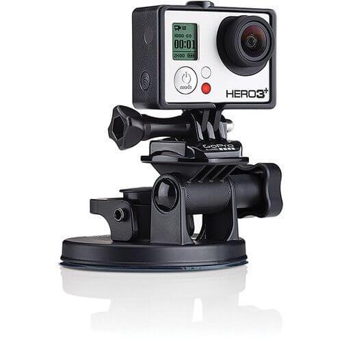 GoPro AUCMT 302 Suction Cup Ver.3 9