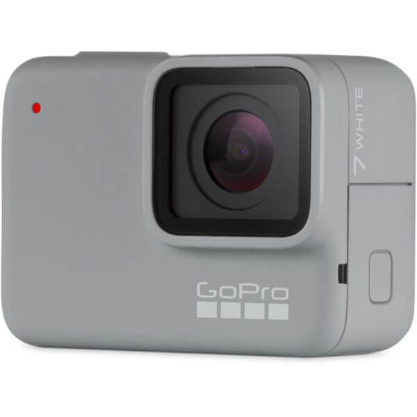 GoPro CHDHB 601 RW ActionCam Hero7 White 2