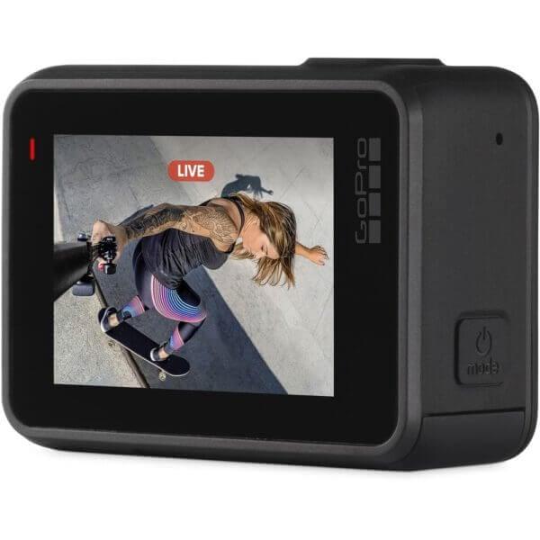 GoPro CHDHX 701 RW ActionCam Hero7 Black 10