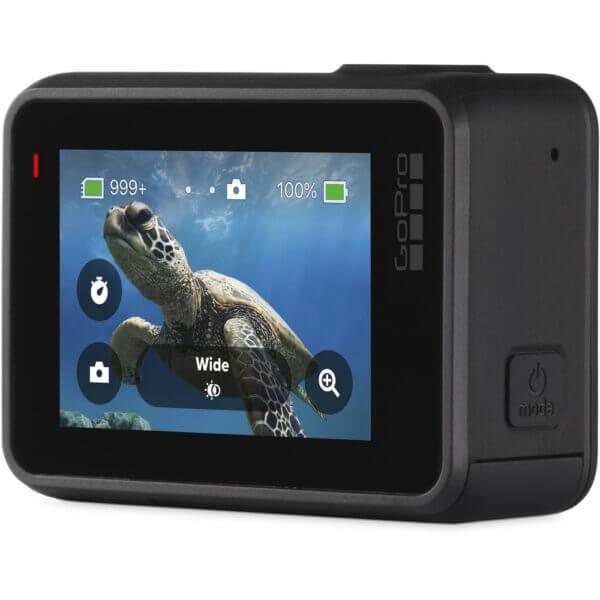 GoPro CHDHX 701 RW ActionCam Hero7 Black 11