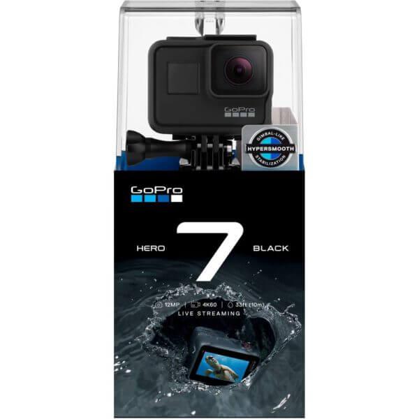 GoPro CHDHX 701 RW ActionCam Hero7 Black 18