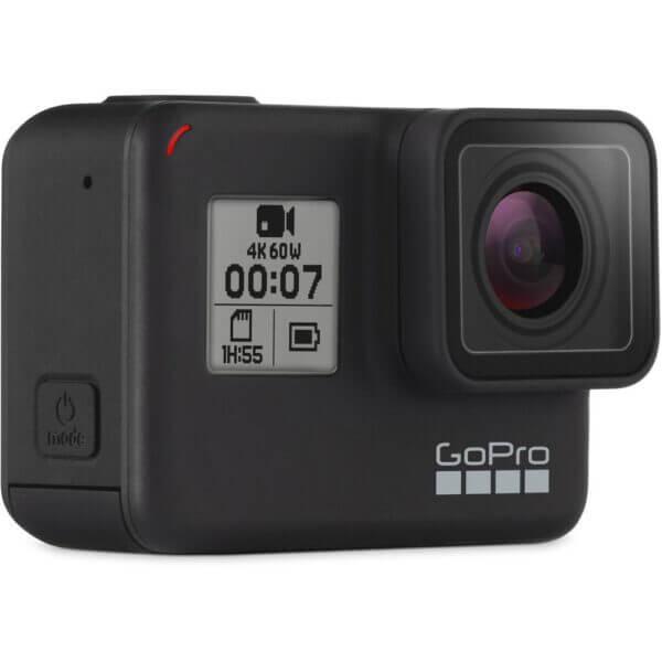 GoPro CHDHX 701 RW ActionCam Hero7 Black 2